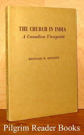 Image for The Church in India: A Canadian Viewpoint.