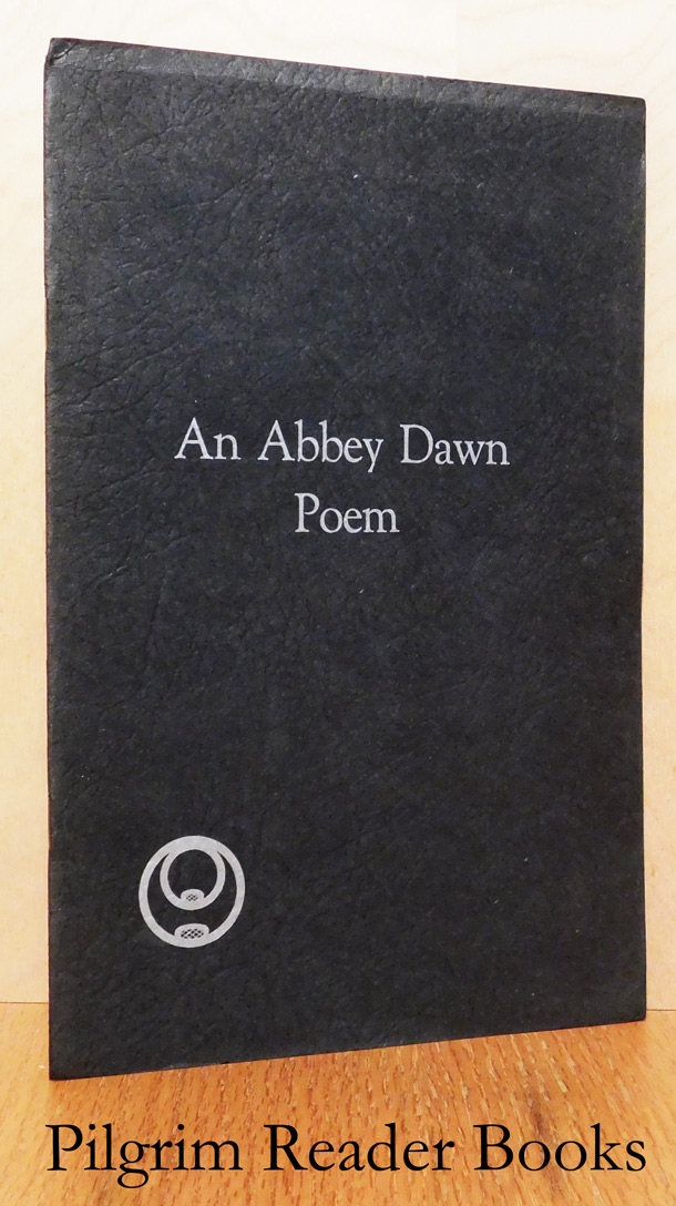 Image for An Abbey Dawn Poem.
