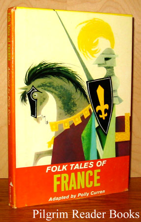 Image for Folk Tales of France.