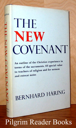 Image for The New Covenant.
