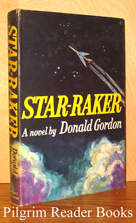 Image for Star-Raker.