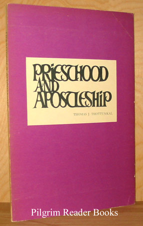 Image for Priesthood And Apostleship.