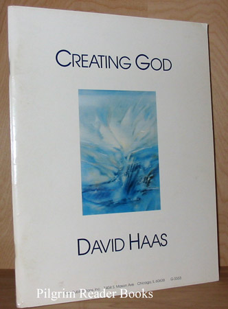 Image for Creating God. Music Collection.