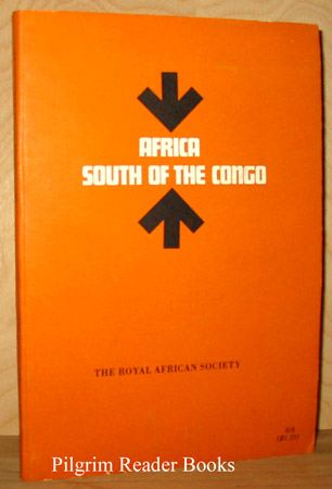 Image for Africa South of the Congo.