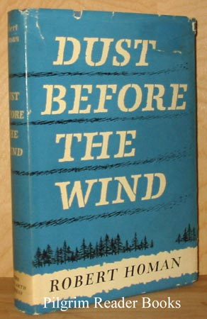 Image for Dust Before the Wind.