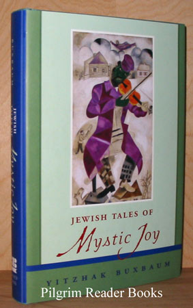 Image for Jewish Tales of Mystic Joy.