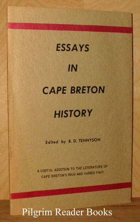 Image for Essays in Cape Breton History.