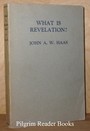 Image for What Is Revelation? A System of Christian Truth.