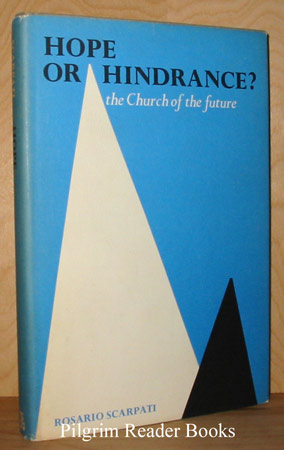 Image for Hope or Hindrance? The Church of the Future.