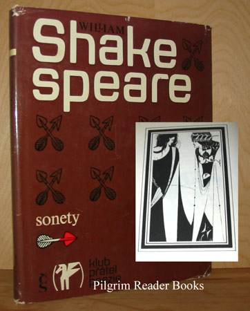 Image for Sonnets - Sonety.