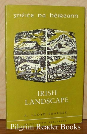Image for Irish Landscape as Seen by a Naturalist: Irish Life and Culture Series, Volume IV.