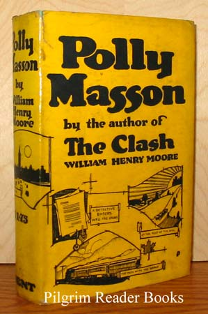 Image for Polly Masson.