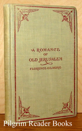 Image for A Romance of Old Jerusalem.