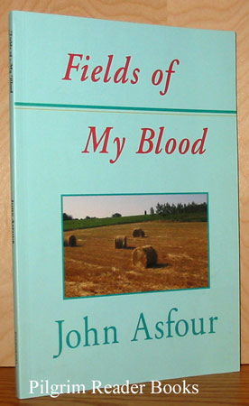 Image for Fields of My Blood.