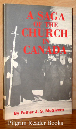 Image for A Saga of the Church in Canada