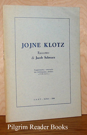 Image for Jojne Klotz.