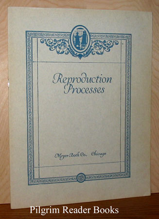 Image for Reproduction Processes.