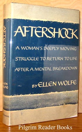 Image for Aftershock, The Story of a Psychotic Episode.
