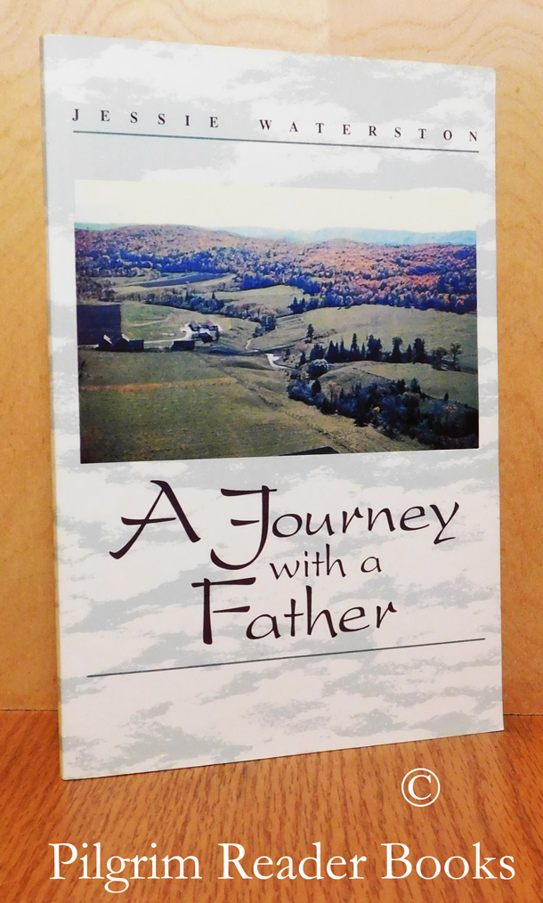 Image for A Journey With A Father.