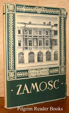 Image for Zamosc.
