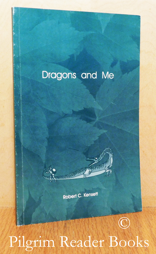 Image for Dragons and Me.
