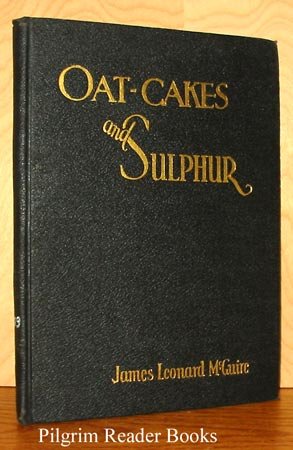 Image for Oat-Cakes and Sulphur.