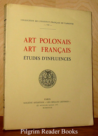 Image for Art polonais art français: Études d'influences.
