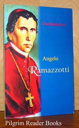 Image for Angelo Ramazzotti: Cardinal Elect.