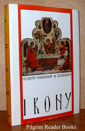 Image for Ikony.