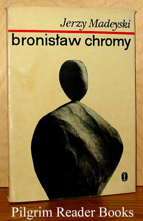 Image for Bronislaw Chromy.