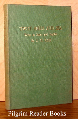 Image for 'Twixt Hills and Sea, Verse in Scots and English.
