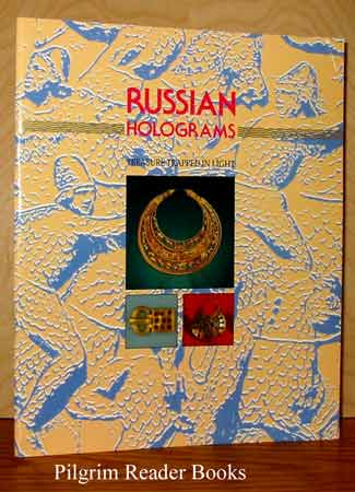 Image for Russian Holograms: Treasures Trapped in Light.