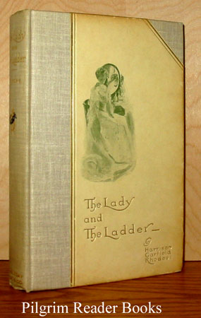 Image for The Lady and the Ladder.