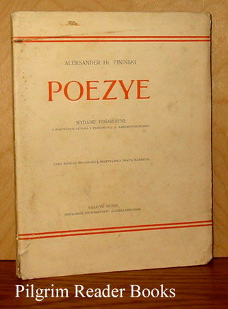 Image for Poezye.