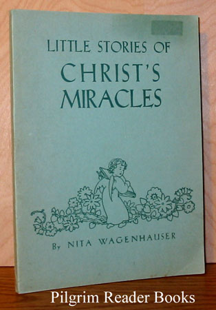 Image for Little Stories of Christ's Miracles.