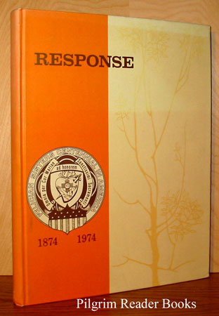 Image for Response 1874-1974. (Felician Sisters Centennial in America).