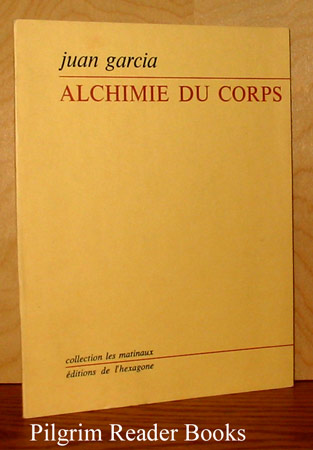 Image for Alchimie du Corps.