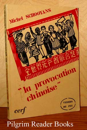 Image for La provocation chinoise.