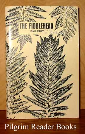 Image for The Fiddlehead: Number 73, Fall 1967.