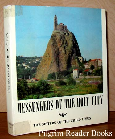 Image for Messengers of the Holy City.