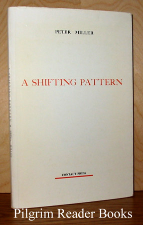 Image for A Shifting Pattern.