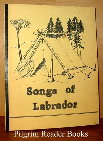 Image for Songs of Labrador.