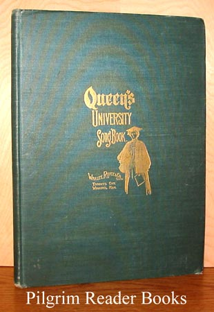 Image for Queen's University Song Book.