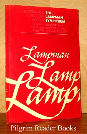Image for The Lampman Symposium.