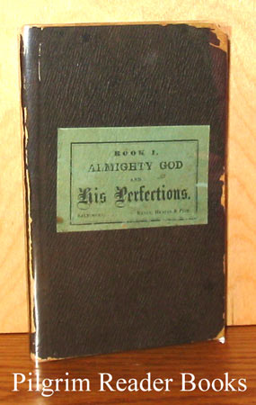 Image for Almighty God and His Perfections: Book I.