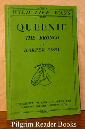 Image for Queenie, the Bronco
