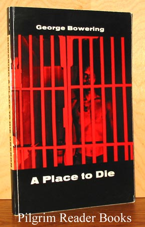 Image for A Place to Die.