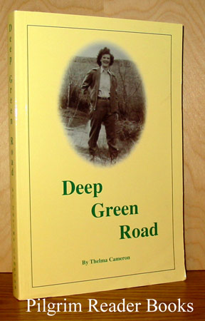 Image for Deep Green Road.