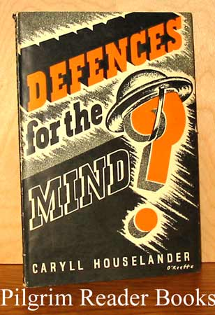 Image for Defences for the Mind.