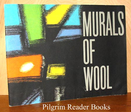Image for Murals of Wool.